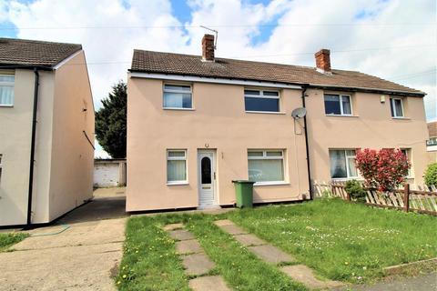 3 bedroom semi-detached house to rent - Dunster Road, Billingham