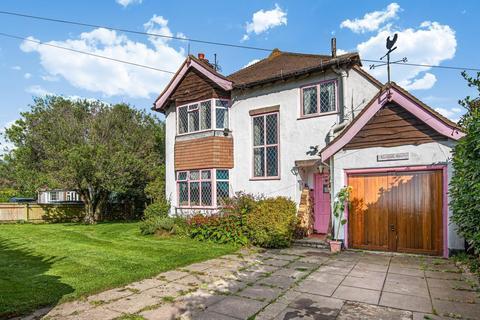 3 bedroom detached house for sale - Bracklesham Lane, Bracklesham Bay, PO20
