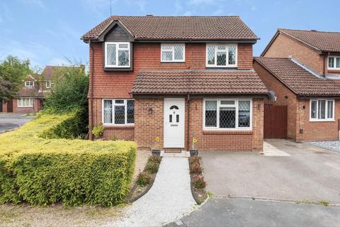 4 bedroom detached house for sale - Regency Gardens, Walton-On-Thames, KT12