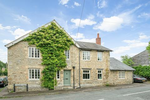 5 bedroom detached house for sale - Manor Road, South Hinksey, OX1