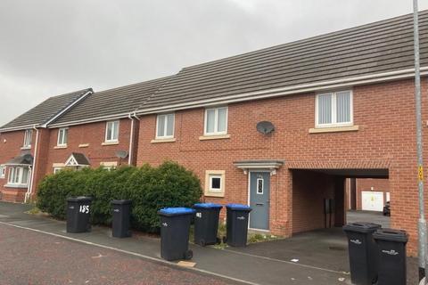 2 bedroom flat to rent - Clough Close, Linthorpe