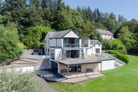 5 bedroom detached house for sale - Waunwaelod Way, Caerphilly Mountain