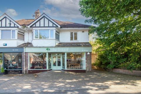 2 bedroom semi-detached house for sale - Park Road, Radyr