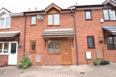 2 bedroom terraced house for sale - Alma Street, Chester