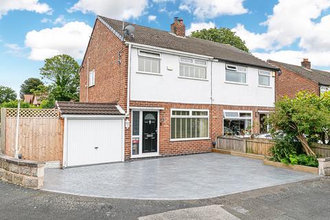 3 bedroom semi-detached house for sale - Hillside Grove, Penketh, Warrington, Cheshire