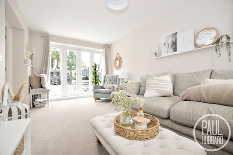 4 bedroom link detached house for sale - Diprose Drive, Parkhill, Lowestoft