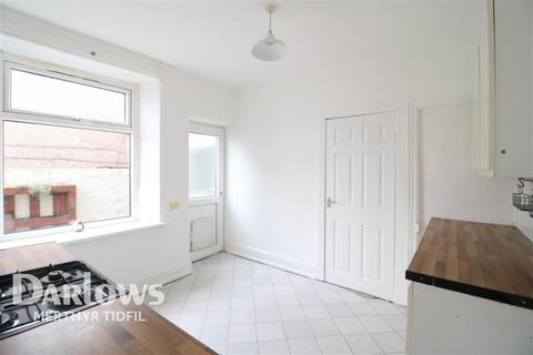 4 bedroom terraced house to rent - Coplestone Street