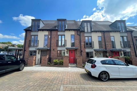3 bedroom terraced house for sale - Samwell Lane, Upton