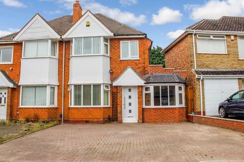 3 bedroom semi-detached house for sale - Bucklands End Lane, Hodge Hill
