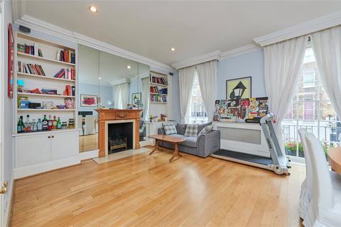 1 bedroom flat for sale - Upper Berkeley Street, Marylebone, London