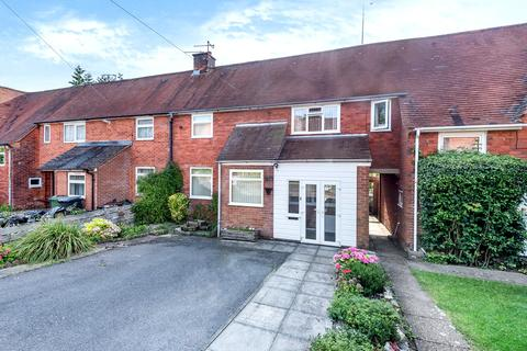 3 bedroom terraced house for sale - Cromwell Road, Winchester