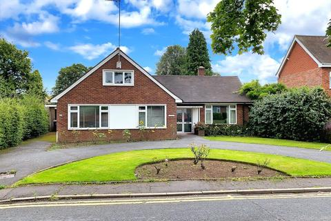 3 bedroom detached bungalow for sale - The Firs, Earlsdon, Coventry
