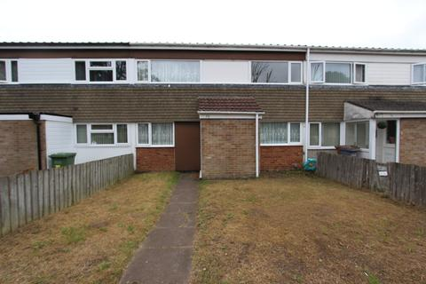 3 bedroom terraced house to rent - Plane Grove, Birmingham