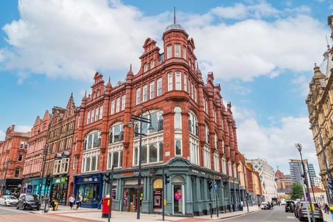 2 bedroom apartment for sale - No.1 Harewood Street