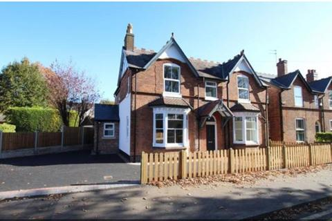 4 bedroom detached house to rent - Lichfield Road, Four Oaks