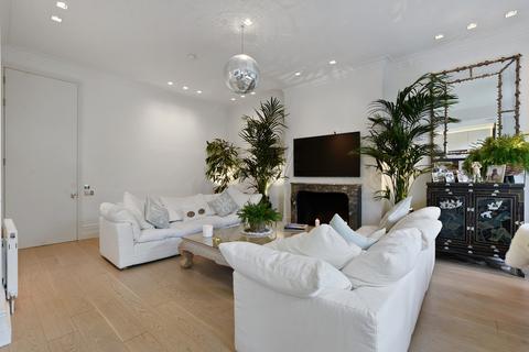 3 bedroom apartment to rent - Hamilton terrace, St John's Wood