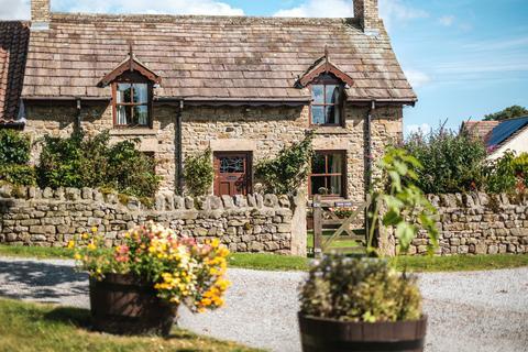 3 bedroom cottage for sale - Ovington