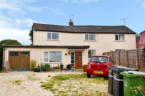 3 bedroom detached house for sale - Blagdon Hill, Taunton, Somerset, TA3