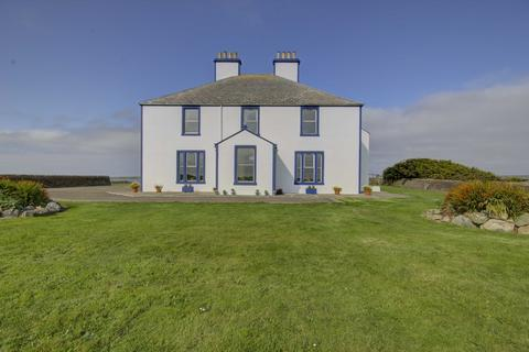 8 bedroom manor house for sale - Cleaton House, Westray, Orkney KW17 2DB