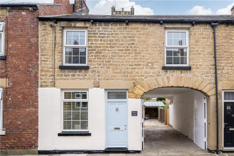 3 bedroom terraced house for sale - St. James Street, Wetherby