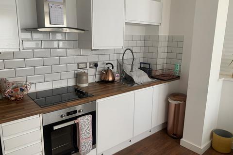 1 bedroom apartment to rent - Carlton Square, Nottingham, NG4