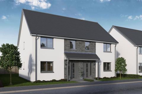 3 bedroom semi-detached house for sale - Plot 16, Southfield Meadows, Plot 16, Southfield Meadows, Abernethy, Perthshire