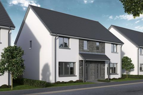 3 bedroom semi-detached house for sale - Plot 14, Southfield Meadows, Abernethy, Perthshire