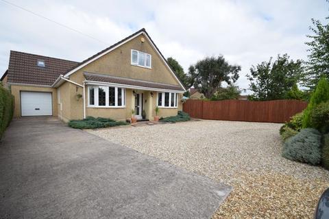 5 bedroom detached house for sale - Chapel Lane, Cwmbran