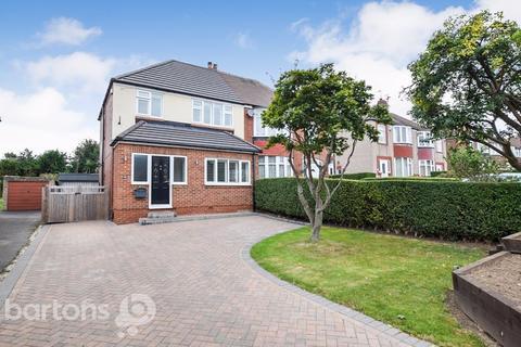 4 bedroom semi-detached house for sale - Bent Lathes Avenue, Rotherham