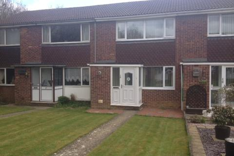 2 bedroom terraced house to rent - Daimler Avenue