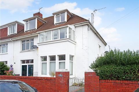 3 bedroom flat for sale - 14 BLUNDELL AVENUE, PORTHCAWL, CF36 3YY