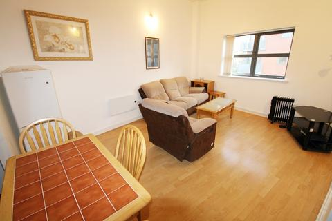 2 bedroom apartment to rent - Red Bank, Green Quarter, M4