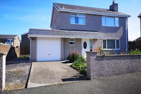 3 bedroom detached house for sale - Caernarfon, Gwynedd