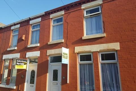 3 bedroom terraced house to rent - Thornes Road, Liverpool