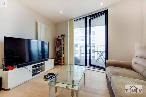 1 bedroom apartment for sale - 3 Starboard Way, Royal Wharf, London, E16 2JX