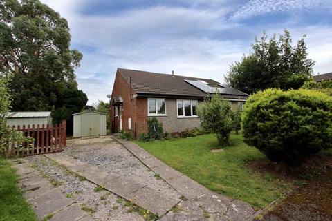 2 bedroom semi-detached bungalow for sale - Rhodfa Wen, Llysfaen