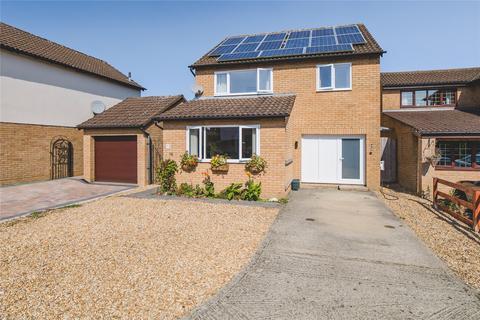 4 bedroom detached house for sale - Mulcaster Avenue, Grange Park, Swindon, Wiltshire, SN5