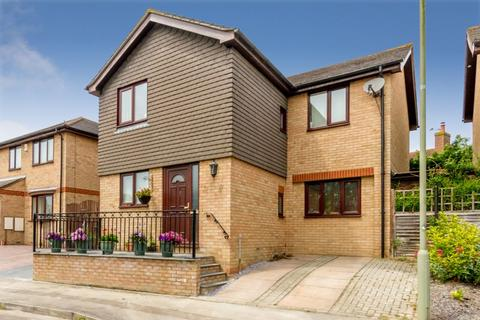 4 bedroom detached house to rent - Benson Close, Bicester