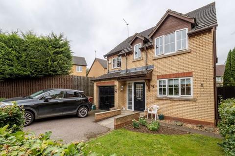 4 bedroom detached house for sale - Fitzwilliam Leys, Higham Ferrers