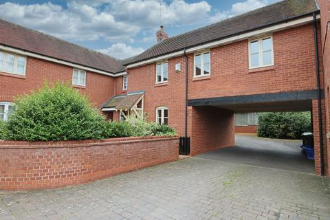 2 bedroom terraced house for sale - Spring Hollow, Stafford