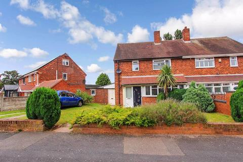 3 bedroom semi-detached house for sale - Addison Close, Wednesbury