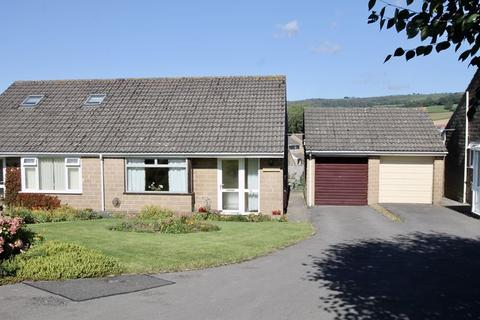 2 bedroom semi-detached bungalow for sale - Wood Close, Wells