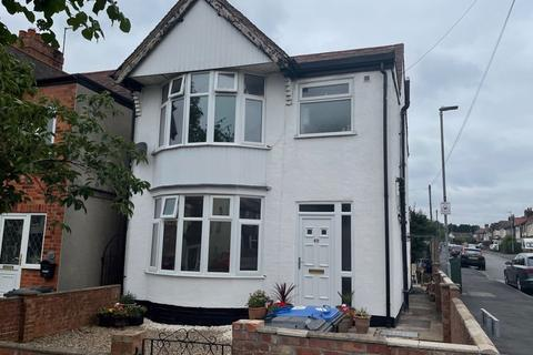 3 bedroom detached house for sale - Glebe Road, Hinckley
