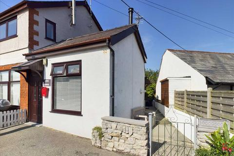 1 bedroom semi-detached bungalow for sale - Tilly Ba Lou, Moelfre, Isle Of Anglesey