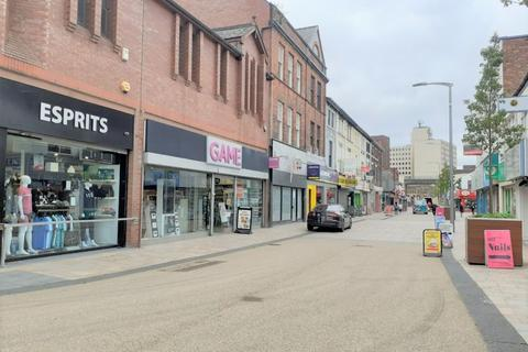 Property to rent - Princes Street, Stockport, SK1