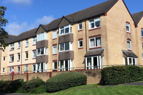 1 bedroom apartment for sale - Homeside House, Bradford Place, Penarth