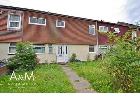 3 bedroom terraced house for sale - Yellowpine Way, Chigwell