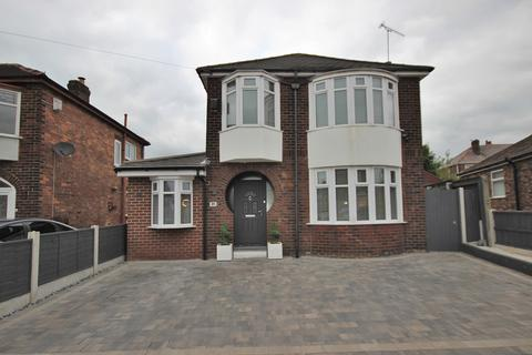 3 bedroom detached house for sale - Beaconsfield Crescent, Widnes, WA8