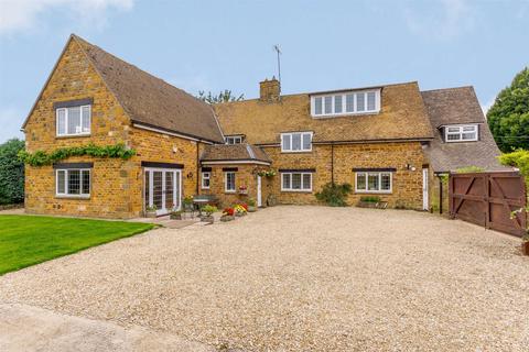 6 bedroom detached house for sale - Thorpe Road, Wardington, Banbury, Oxfordshire