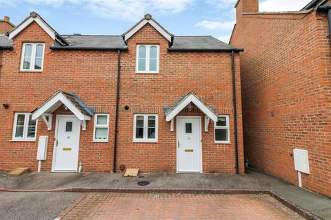 2 bedroom terraced house to rent - Imperial Place  Lillington Rd Leamington Spa